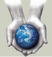 somos guardianes de la tierra. no sus dueños