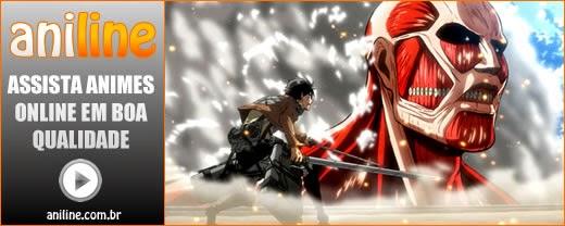 Assistir Animes Online