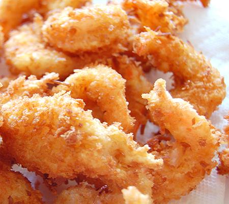 Crunchy Coconut Shrimp Recipes — Dishmaps