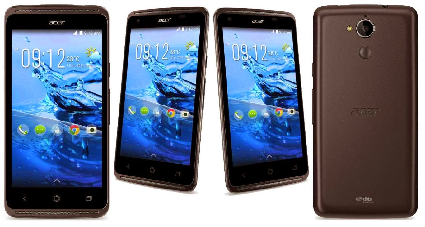 Acer Liquid Jade 8gb 5 White Daftar Update Harga Terbaru Dan S55 Dual Sim Says Both Phones Will Come Running Android 44 And Offer Support The