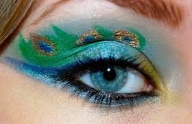 party eye makeup, perfect eye makeup, Gorgeous Eye Makeup