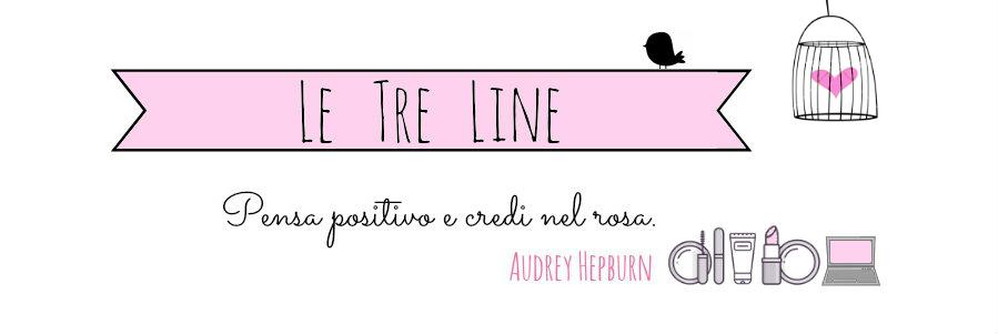 Le Tre Line