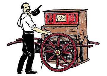 """¿Lees """"El Organillo""""?"""