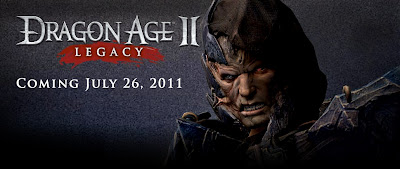 Dragon Age II Legacy DLC-THETA & Dragon Age 2 v1.00 Multi7 Cracked-THETA