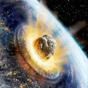 Gambar_meteor_jatuh_di_Bumi