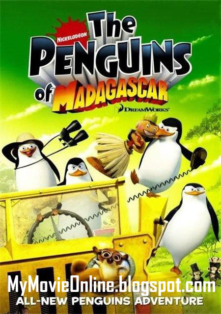 The penguins of madagascar dvdrip watch full movies online for free