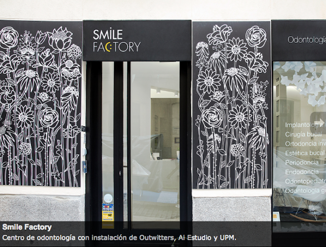 DecorAccion 2015 Smile Factory