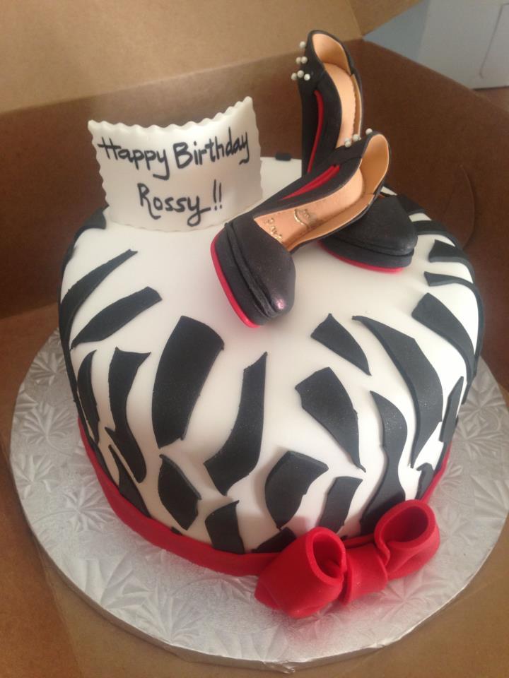 Sugar Me Not: This weeks cakes!! :)