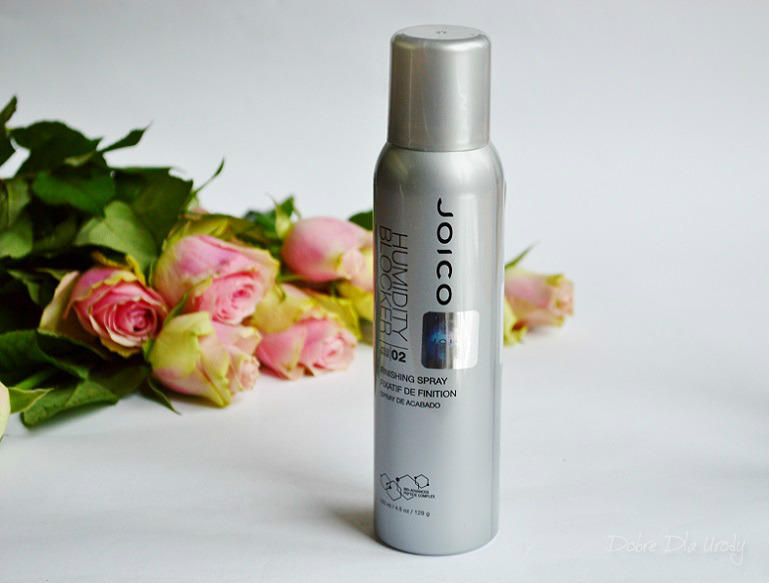 Joico Humidity Blocker Finishing Spray Joico