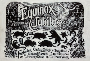 Equinox Jubilee