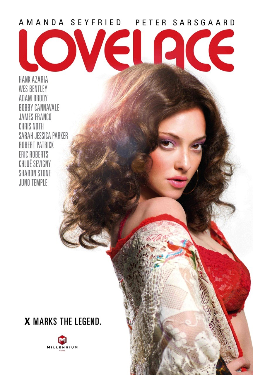 Đa tình - Lovelace