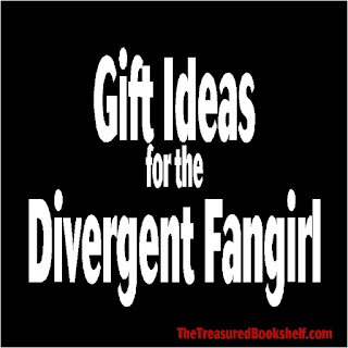 Bring out your inner Dauntless with these great gift ideas for the Divergent fan. With everything from faction jewelry to favorite quotes to even Dauntless cake, you're fan girl will love these fun ideas to decorate her home, her books, and herself.