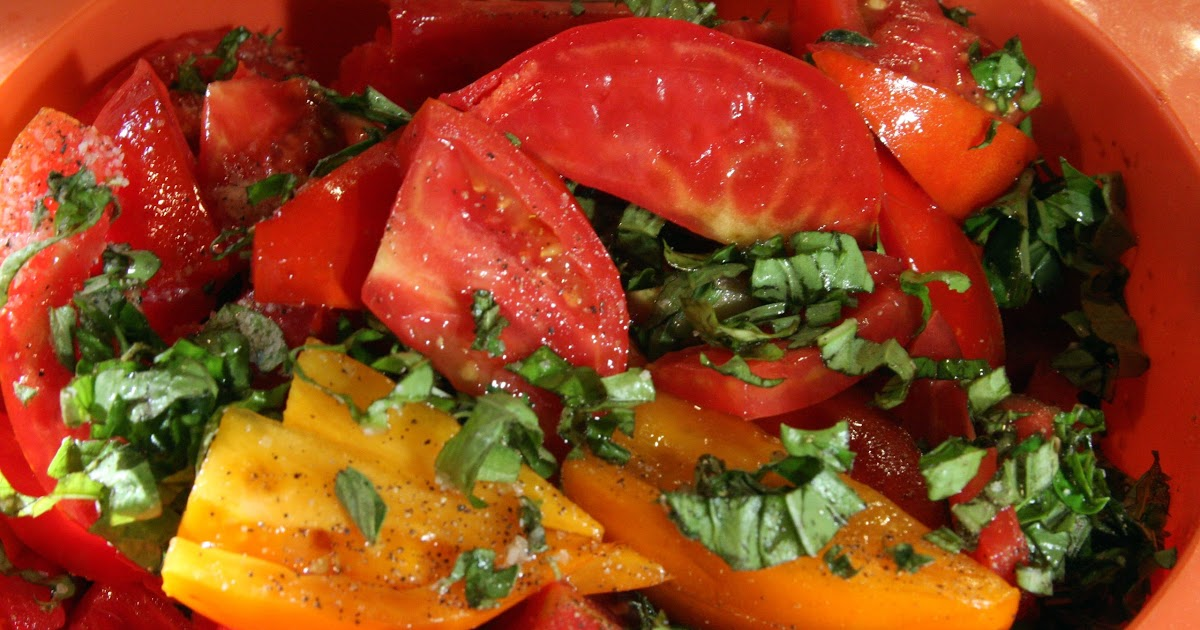Food Wonk: Roasted Balsamic Tomato Sauce