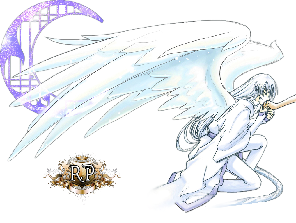 Render - Yue (Yukito Tsukishiro) - Sakura, cazadora de cartas