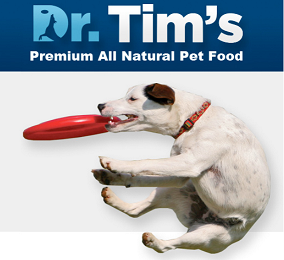 Free Dr. Tims Pet Food