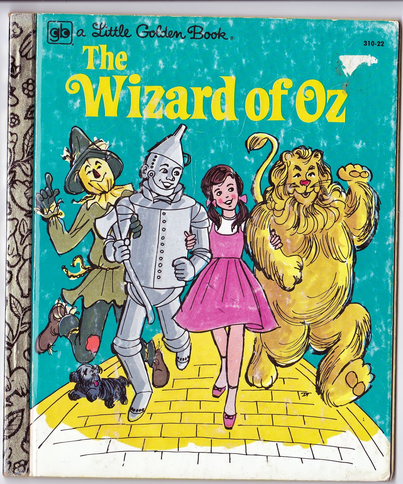 wizard of oz online book with pictures