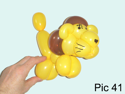 Balloon Animals Drawings Don't Forget to Draw Black