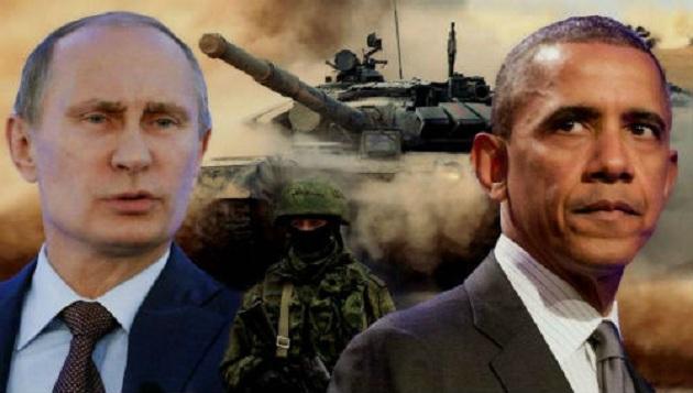 Κάτι έρχεται… Τεράστια κινητοποίηση ρωσικού στρατού