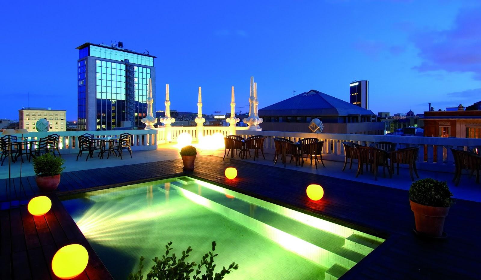 Dintorni barcellona maggio 2013 for Migliori hotel barcellona