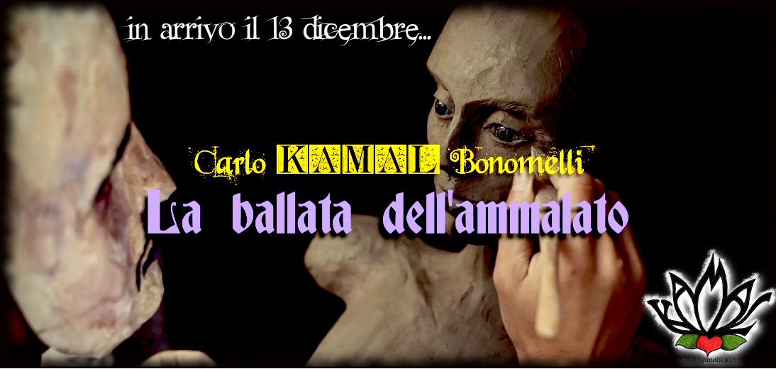 Carlo KAMAL Bonomelli