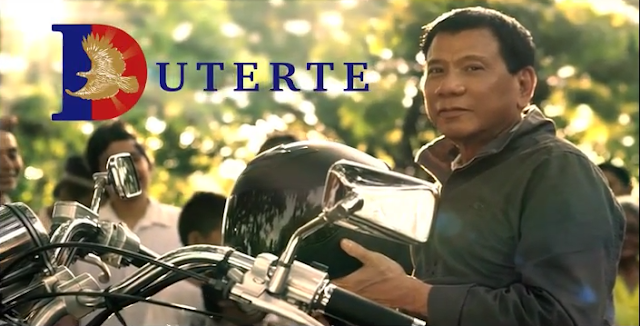 Duterte campaign ad video leaked