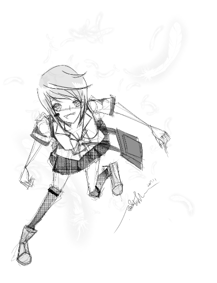 Basic Knowledge Drawing Advanced Manga Drawing