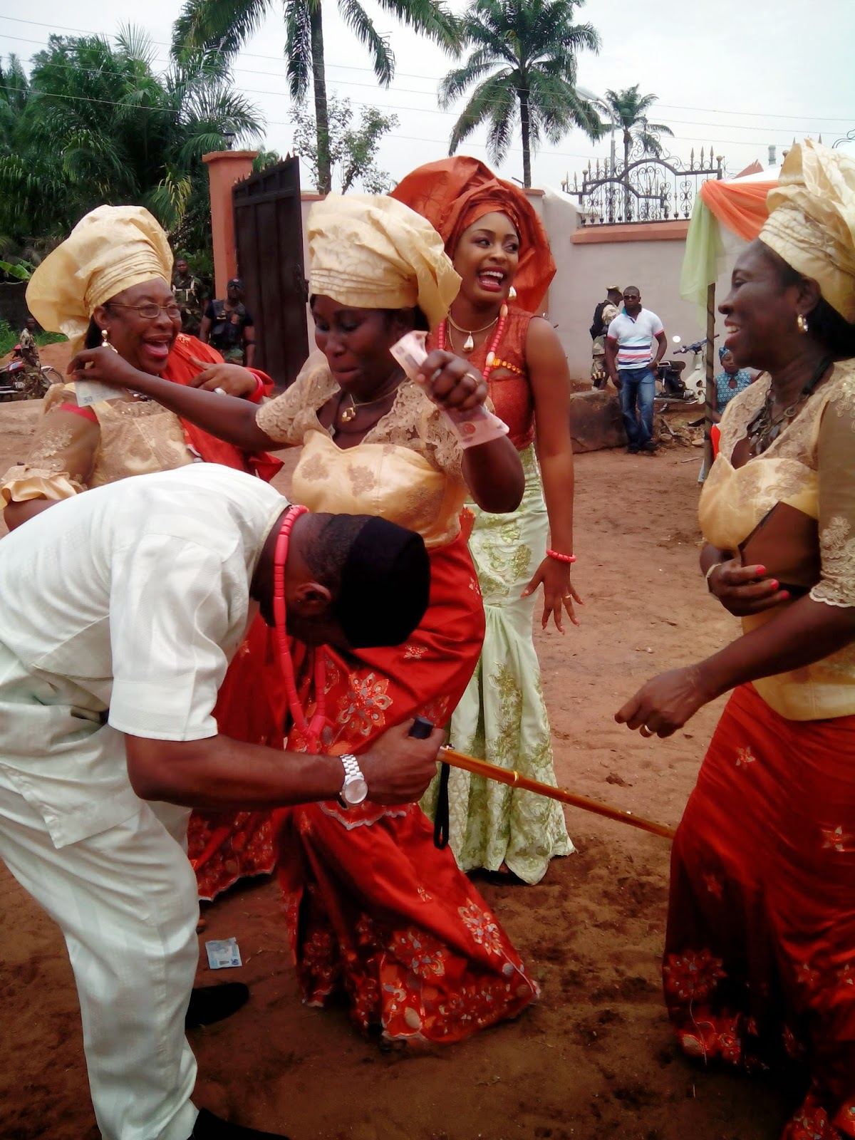 tchidi chikere wedding pictures