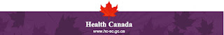 image Health Canada Banner