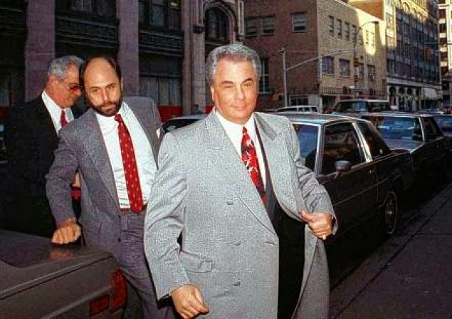 John Gotti S Early Quot Image Problem Quot