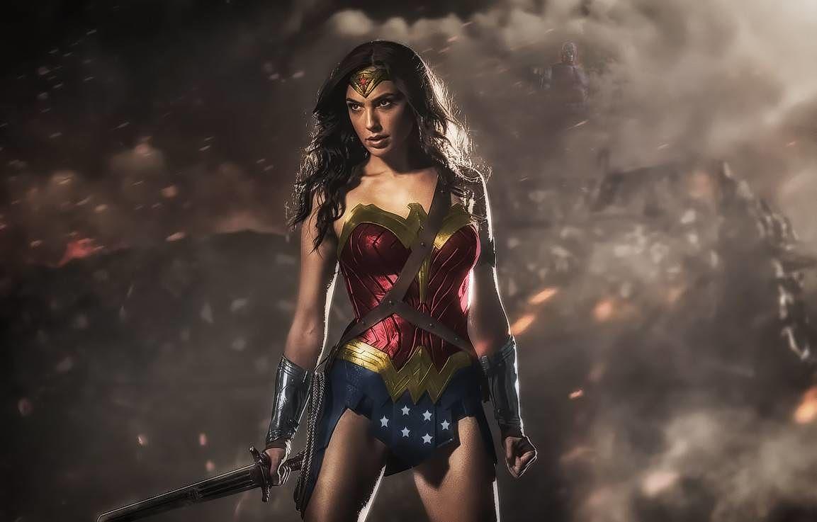 Infinite Earths Wonder Woman May Cast Two Major Villains