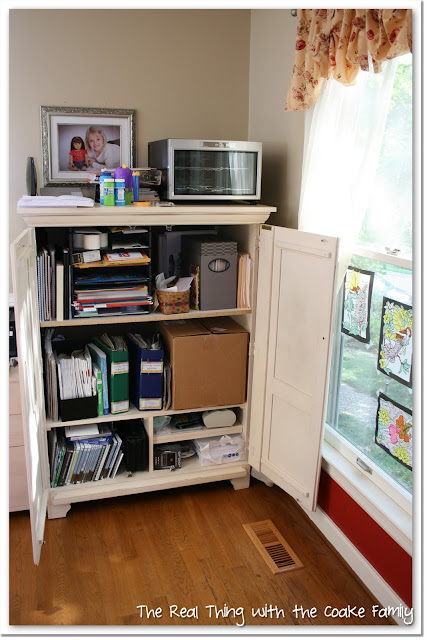24 Popular Office Cabinet Organization Ideas | Yvotube.Com