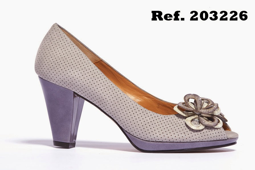DANSI, calzado, Made in Spain, El Corte Inglés,