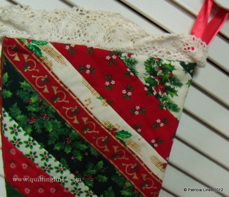 Christmas stockings quilted christmas stockings christmas stockings
