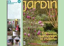 En la Revista JARDIN!