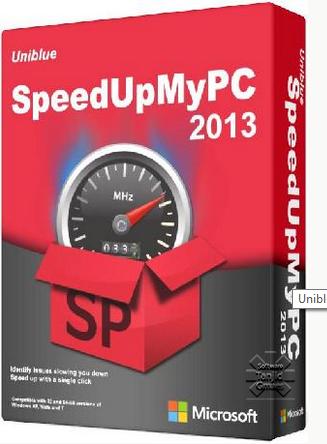 uniblue speed up my pc
