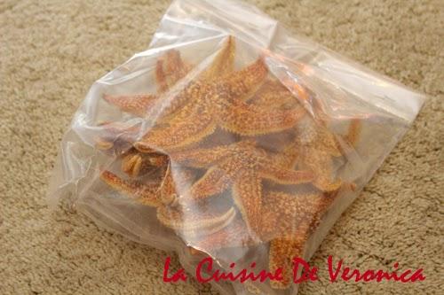 La Cuisine De Veronica 乾海星