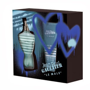 Sanamakeup - Gel douche jean paul gaultier le male ...