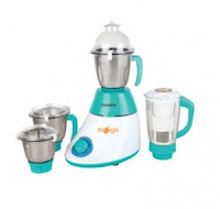 Buy Crompton Greaves Mango DD72 750 W Mixer Grinder at Rs. 3119