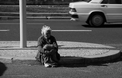 Miséria, Pobreza, Portugal, Crise, Norberto Rodrigues