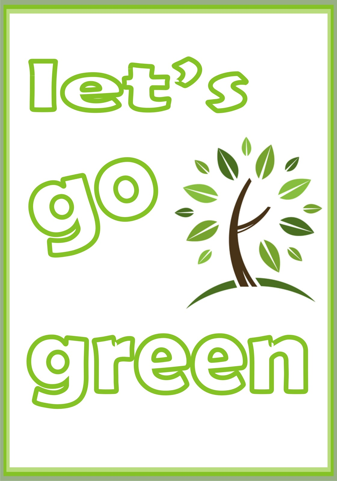 Money personal finance news advice information for Facts about going green