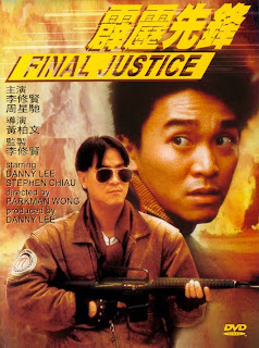 Phích Lịch Tiên Phong - Final Justice