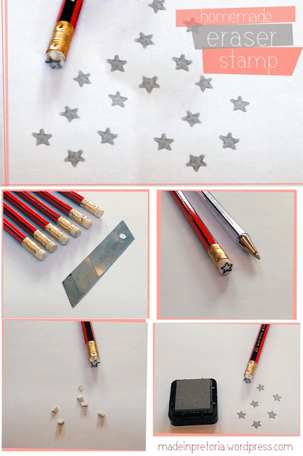 tutorial como hacer un sello estrella