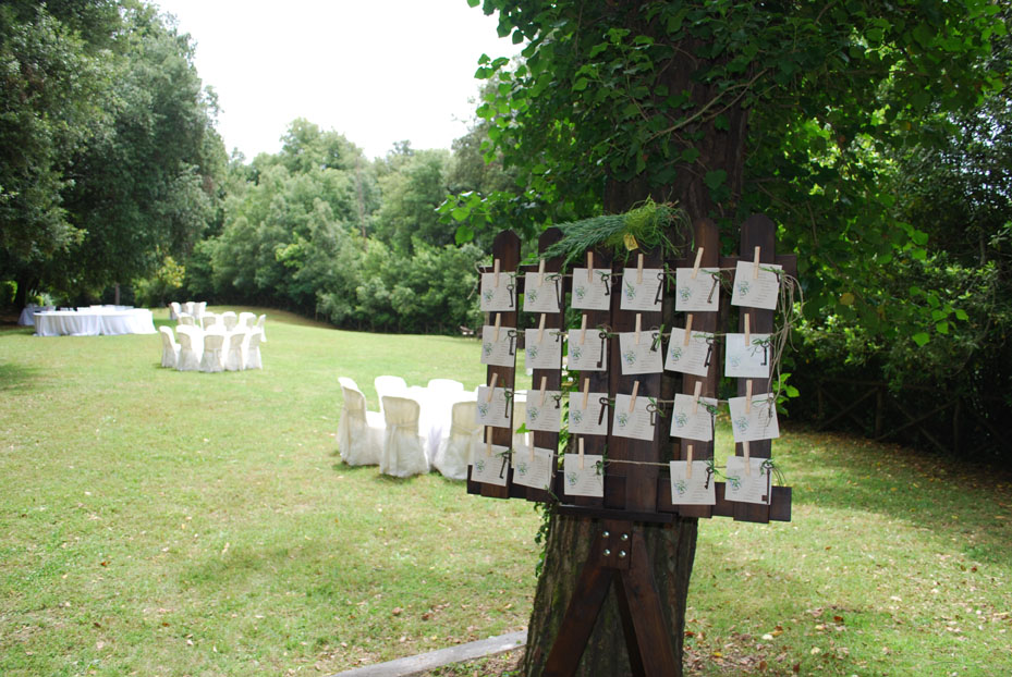 Matrimonio Country Chic Maison Mariage Wedding Planner : Omnia sposi wedding planner