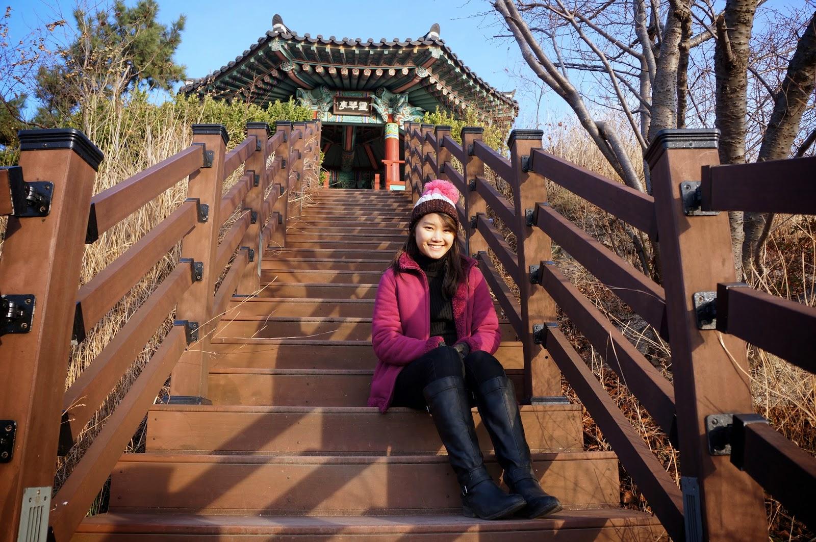 Yeonggeumjeong Pavillion