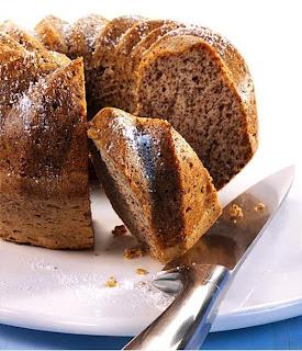 Resep Kue | Choco Ring Cake