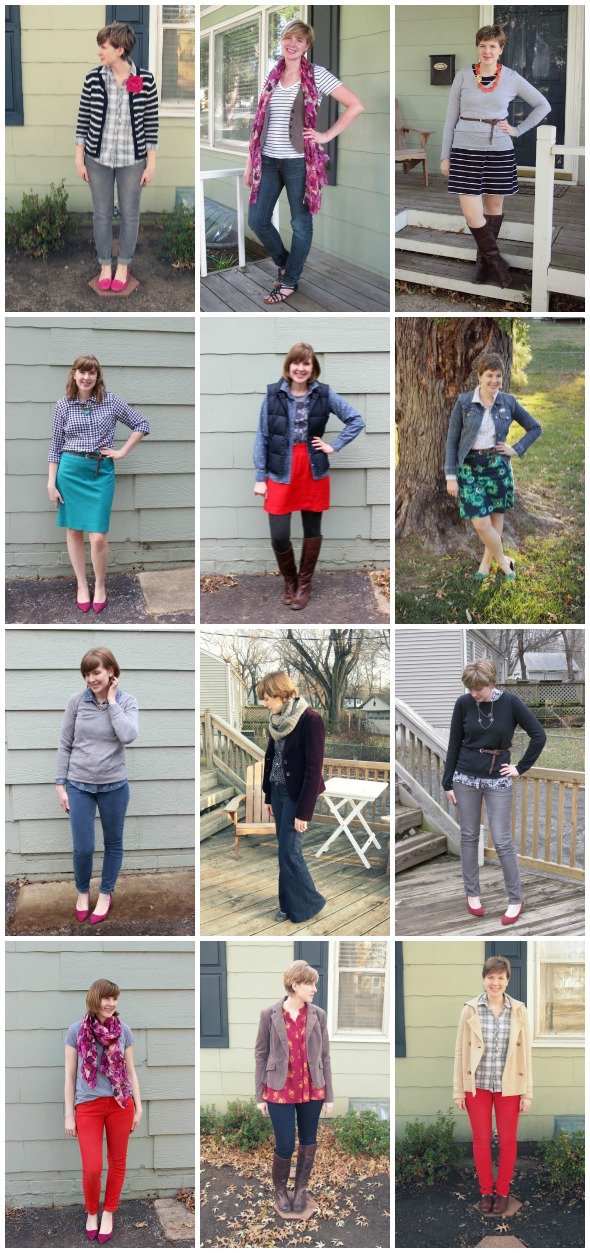 Celebrating 6 Years: Favorite Outfit Posts |  www.shealennon.com