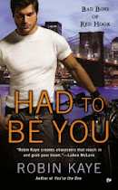 Giveaway: Had to be You