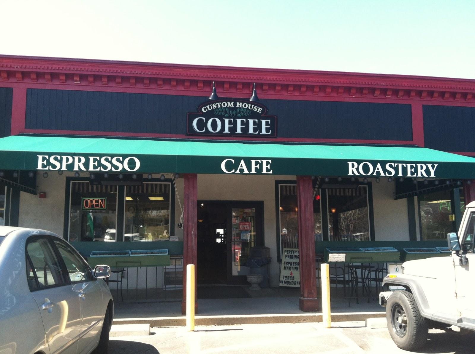 Coffee Shops In Middletown Rhode Island