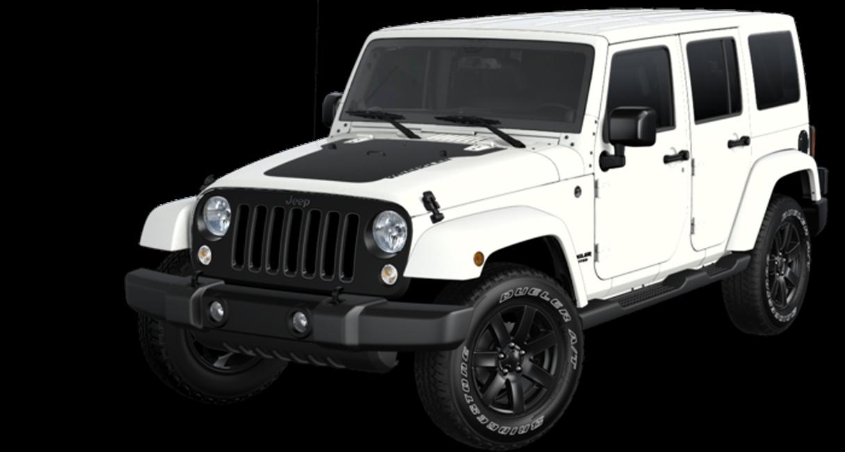 New Owner  Jeep Wrangler Forum