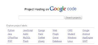 Menyimpan File Code Script Di Google Hosting